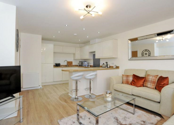Thumbnail 2 bed flat to rent in St Peters Square, St Peters Street, Aberdeen AB24,
