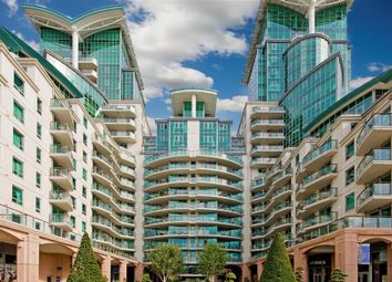 Thumbnail 3 bed flat to rent in Hamilton House, St Geroges Wharf, Vauxhall