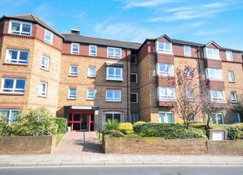 Thumbnail 1 bed property for sale in Glenrose Court, 55 Sidcup Hill, Sidcup