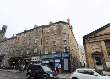 Thumbnail 2 bedroom flat to rent in Broughton Street, Edinburgh