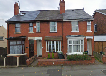 Thumbnail Room to rent in Temple Road, Willenhall