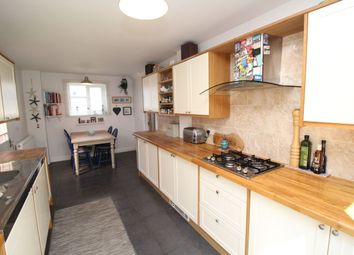 Thumbnail 3 bed semi-detached house for sale in Polden Road, Portishead, Bristol
