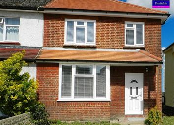 Thumbnail 3 bed semi-detached house to rent in Unity Road, Enfield