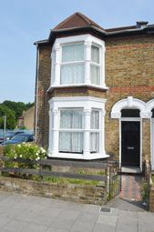 Thumbnail 4 bed terraced house to rent in Hertford Road, Edmonton Green