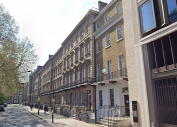 Thumbnail 2 bed flat to rent in Gordon Street, London