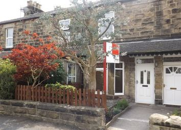 Thumbnail 2 bed terraced house to rent in Mayfield Terrace, Harrogate
