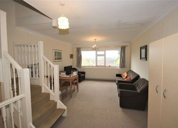 Thumbnail 1 bed end terrace house to rent in Wise Lane, Mill Hill