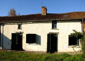 Thumbnail 3 bed property for sale in Millac, Vienne, France