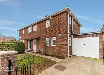 Thumbnail 2 bed semi-detached house for sale in Penrith Road, Middlesbrough, North Yorkshire