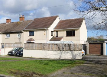 Thumbnail 4 bed end terrace house for sale in Brockley Road, Saltford, Bristol