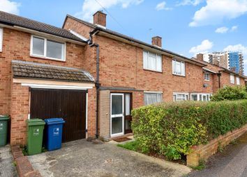 Thumbnail 3 bedroom terraced house to rent in Headington, Oxford