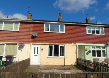 Thumbnail 2 bed terraced house for sale in Heild Close, Newton Aycliffe