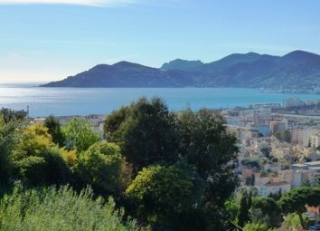 Thumbnail Land for sale in Cannes, Alpes-Maritimes, France