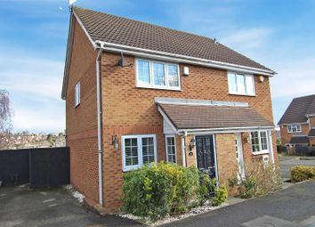 2 bed semi-detached house for sale in Hillcrest View, Carlton, Nottingham NG4