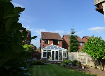 Thumbnail 3 bed semi-detached house for sale in Millfields, Eccleston