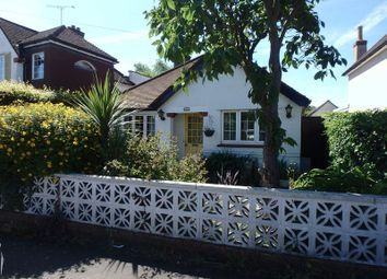 Thumbnail 3 bed bungalow for sale in Manor Green Road, Epsom