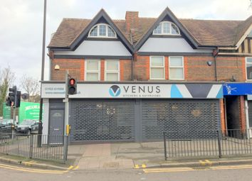 Thumbnail Retail premises for sale in St Albans Road, Watford