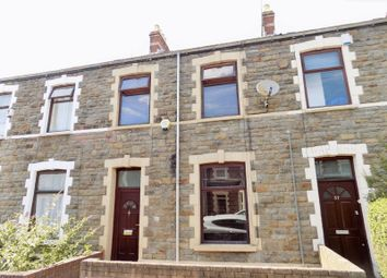 Thumbnail 3 bed terraced house for sale in Sapphire Street, Roath, Cardiff