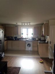Thumbnail 1 bed flat to rent in Albacore Way, Hayes