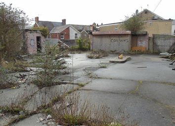Thumbnail Land for sale in Eversley Road, Swansea