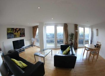 Thumbnail 5 bed property to rent in Arnhem Place, London