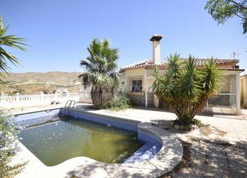 Thumbnail 3 bed villa for sale in Villa Manjare, Arboleas, Almeria