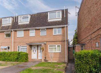 Thumbnail 2 bed maisonette for sale in Ridge Bank, Cippenham, Slough
