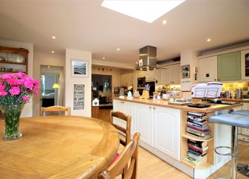 Thumbnail 5 bed semi-detached house for sale in Huxtable Hill, Torquay