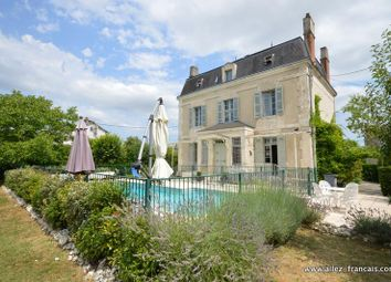 Thumbnail 10 bed property for sale in St Astier, Dordogne, 24110, France