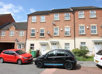 Thumbnail 3 bedroom semi-detached house for sale in Pavior Road, Nottingham