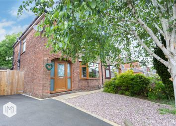 Thumbnail 3 bed semi-detached house for sale in Timberbottom, Bolton, Greater Manchester
