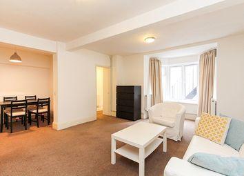 Thumbnail 1 bedroom flat to rent in Gloucester Terrace, Paddington, London