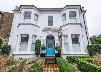Thumbnail 5 bed detached house for sale in Clarendon Road, London