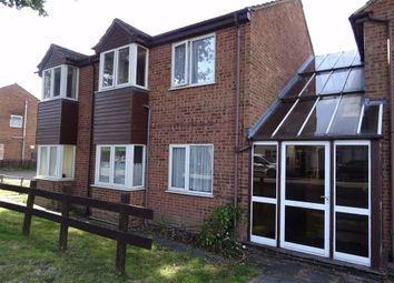 Thumbnail 2 bed flat to rent in Nutts Lane, Hinckley