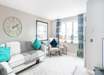 """Thumbnail 3 bed terraced house for sale in """"Coull"""" at Barochan Road, Houston, Johnstone"""