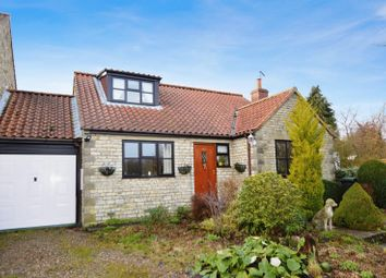 Thumbnail 3 bed semi-detached bungalow for sale in Main Street, Wombleton, York