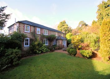 Thumbnail 3 bed detached house to rent in Vicarage Lane, The Bourne, Farnham