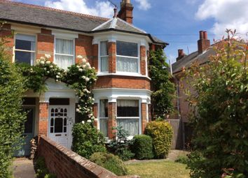Thumbnail 4 bedroom property to rent in Gainsborough Road, Ipswich