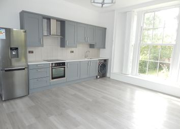 Thumbnail 2 bed flat to rent in Marcham Road, Abingdon