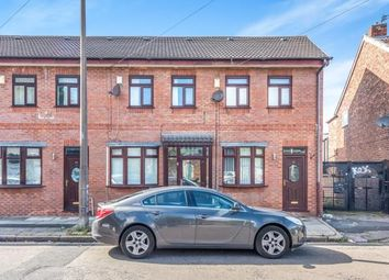 Thumbnail 3 bed terraced house for sale in Mill Lane, Liverpool, Merseyside, England