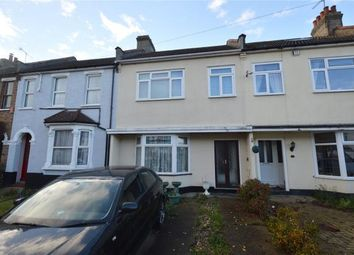 Thumbnail 3 bedroom terraced house for sale in Ilfracombe Road, Southend On Sea, Essex
