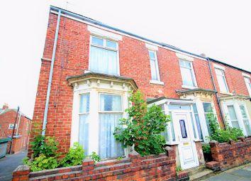 3 bed end terrace house for sale in Julian Street, South Shields NE33