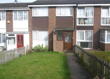 Wakefield Close, Strood, Rochester ME2. 3 bed terraced house