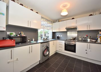 Thumbnail 4 bed terraced house to rent in Forest Road, Ilford, Essex