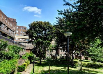 Thumbnail 1 bed flat for sale in Wynyatt Street, London