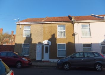 Thumbnail 4 bed terraced house to rent in Collingwood Road, Southsea