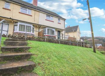 3 bed semi-detached house for sale in Highbury Terrace, Redbrook, Monmouth, Monmouthshire NP25