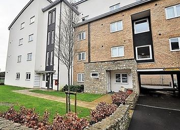 Thumbnail 2 bed flat for sale in Melrose Close, Loose, Maidstone
