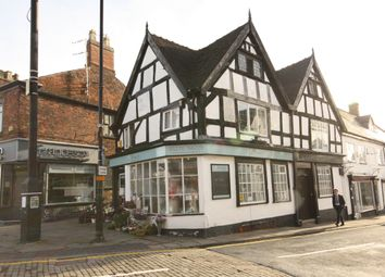 Thumbnail Retail premises to let in High Street, Sandbach