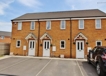 2 bed terraced house for sale in Brockwell Park, Kingswood, Hull, East Yorkshire HU7